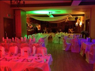 (What We Do)Under Function and Events